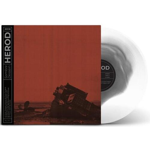 HEROD - Sombre Dessein (Limited Coloured Vinyl)