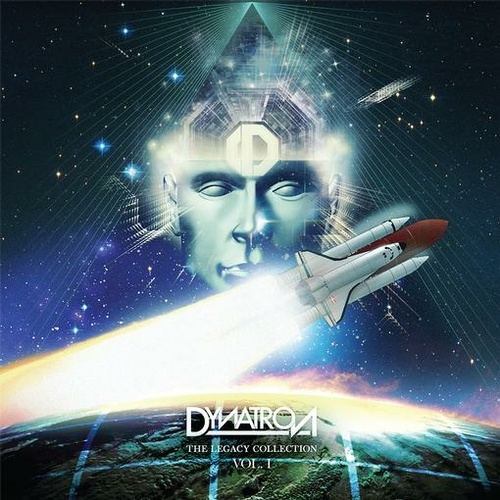 DYNATRON - The Legacy Collection, Vol. I